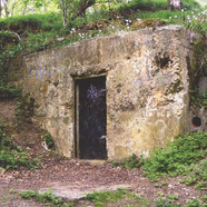 Special Request - Stairfoot Lane Bunker