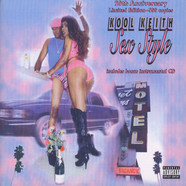 Kool Keith - Sex Style 20th Anniversary Edition
