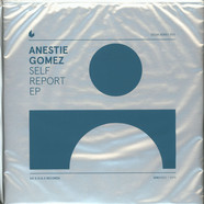 Anestie Gomez - Self Report