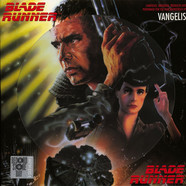 Vangelis - OST Bladerunner Picture Disc Edition