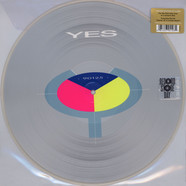 Yes - 90125 Picture Disc Edition