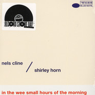 Nels Cline of Wilco - In The Wee Small Hours