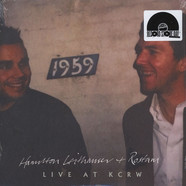 Hamilton Leithauser & Rostham - Live At KCRW Morning Becomes Eclectic