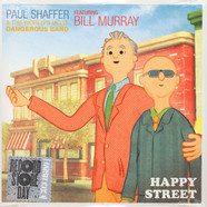 Paul Shaffer And The World's Most Dangerous Band - Happy Street Feat. Bill Murray