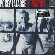 Pokey LaFarge - Riot In The Streets / Better Man Than Me