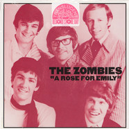Zombies, The - A Rose For Emily / This Will Be Our Year