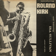 Roland Kirk - Introducing Roland Kirk