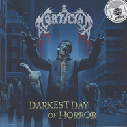 Mortician - Darkest Day Of Horror