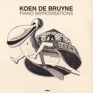Koen De Bruyne - Piano Improvisations