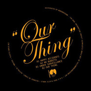 Posse, The - Our Thing