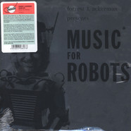 Forrest J. Ackerman & Frank Coe - Music For Robots