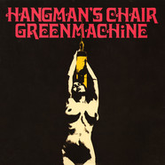Hangman's Chair / Greenmachine - Split LP Pink Vinyl Edition