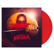 Marteria - Roswell Red Vinyl Edition