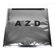 Actress - AZD Clear Vinyl Deluxe Edition