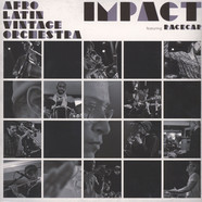Afro Latin Vintage Orchestra - Impact