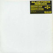 Tiny Panx Organization / Tycoon Tosh - Major Force Remixes