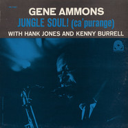 Gene Ammons - Jungle Soul! (Ca' Purange)