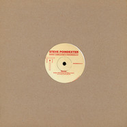 Steve Poindexter - Maniac (Unreleased & Reworked) E.P.