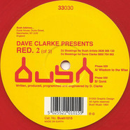 Dave Clarke - Red 2