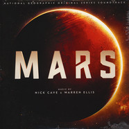 Nick Cave & Warren Ellis - OST Mars