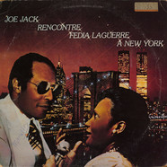 Joe Jack - Rencontre Fedia Laguerre A New York