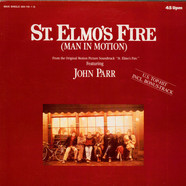 John Parr - St. Elmo's Fire (Man In Motion)