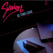 Survivor - Is This Love