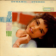 Joe Williams - Sings About You