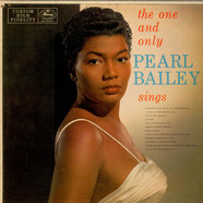 Pearl Bailey - The One And Only Pearl Bailey Sings