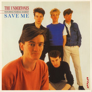 Undertones, The Featuring Feargal Sharkey - Save Me