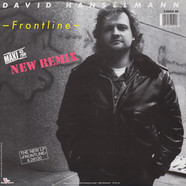 David Hanselmann - Frontline (New Remix)