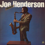 Joe Henderson - Foresight