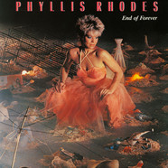 Phyllis Rhodes - End Of Forever