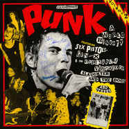 V.A. - Punk - A World History - Volume 2