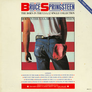 Bruce Springsteen - The Born In The U.S.A. 12