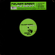 Palmer Brown - My Beat