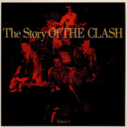Clash, The - The Story Of The Clash - Volume 1