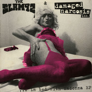 Slamps & Damaged Narcosis Inc., The - In Bed With Madonna EP