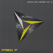 Fred P. - Rawax Aira Series Vol 3