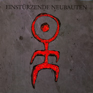 Einstürzende Neubauten - Strategies Against Architecture II