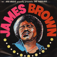 James Brown - The Fabulous James Brown