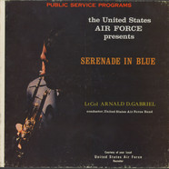 United States Airforce Band - Serenade in Blue