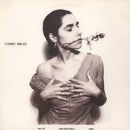 PJ Harvey - Man-Size