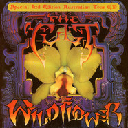 The Cult - Wildflower (Special Ltd Edition Australian Tour E.P.)