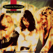 Babes In Toyland - The Peel Sessions