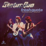 Status Quo - Fresh Quota