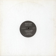 Session Victim - Late Runner EP