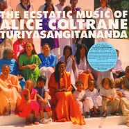 Alice Coltrane - World Spirituality Classics 1:The Ecstatic Music of Alice Coltrane Turiyasangitananda