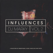 DJ Marky - Influences Volume 2