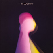 Duke Spirit, The - Serenade EP
